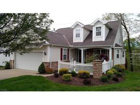 Property for sale at 7815 Buckstone Court, Parma,  Ohio 44134