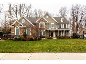 Property for sale at 534 Long Cove, Avon Lake,  Ohio 44012