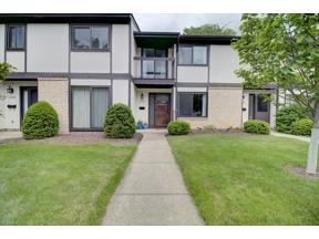 Property for sale at 16303 Heather Lane D1, Middleburg Heights,  Ohio 44130