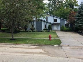 Property for sale at 3557 Fireside Drive, Brunswick,  Ohio 44212