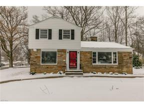 Property for sale at 4284 Silsby Road, University Heights,  Ohio 44118