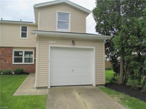 Property for sale at 8212 Lancaster Drive, Mentor,  Ohio 44060