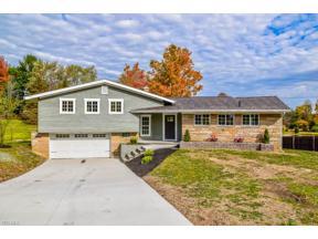 Property for sale at 1465 Bellus Road, Hinckley,  Ohio 44233