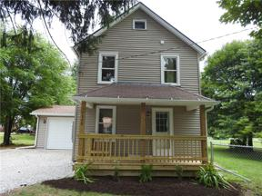 Property for sale at 10808 Forest Street, Garrettsville,  Ohio 44231
