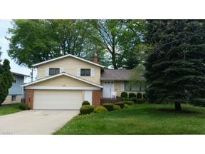 Property for sale at 1167 Jackie Lane, Mayfield Heights,  Ohio 44124