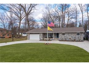 Property for sale at 157 Forestwood Drive, Northfield,  Ohio 44067