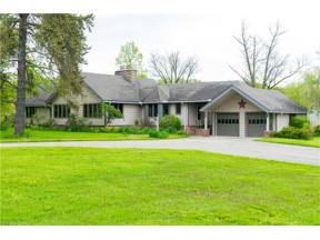 Property for sale at 15113 Munn Road, Newbury,  Ohio 44065