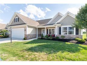 Property for sale at 34799 Legends Way, Grafton,  Ohio 44044