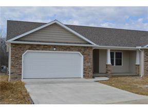 Property for sale at 9469 Arrowhead Ridge Lane, Seville,  Ohio 44273