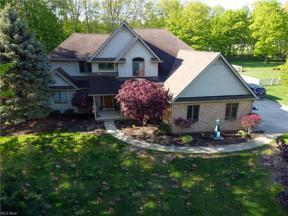 Property for sale at 418 Sassafras Drive, Vermilion,  Ohio 44089