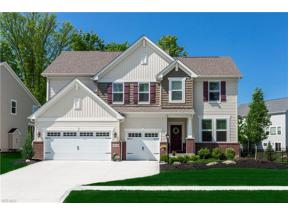 Property for sale at 9439 Grace Drive, Twinsburg,  Ohio 44087