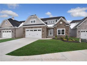 Property for sale at 4601 St. Joseph Way, Avon,  Ohio 44011