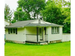 Property for sale at 14801 Longview Drive, Newbury,  Ohio 44065