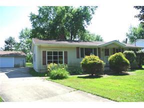 Property for sale at 280 Glendale Street, Lagrange,  Ohio 44050