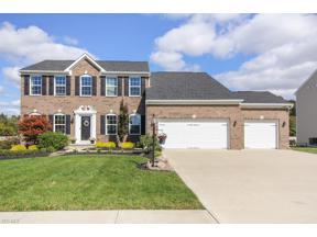Property for sale at 31890 Pepper Ridge Run, North Ridgeville,  Ohio 44039
