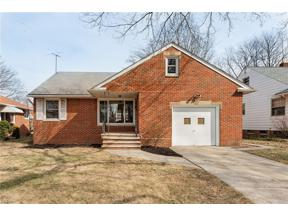 Property for sale at 5851 Clearview Drive, Parma Heights,  Ohio 44130