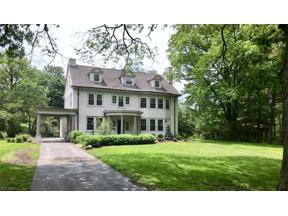 Property for sale at 14122 South Park Boulevard, Shaker Heights,  Ohio 44132