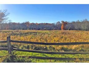 Property for sale at VL 3 County Line Road, Hunting Valley,  Ohio 44022