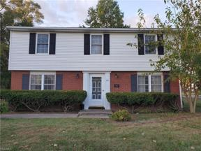 Property for sale at 64 Edison Street, Oberlin,  Ohio 44074