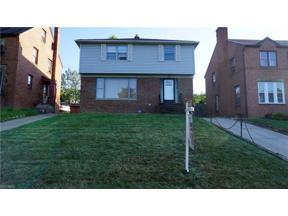 Property for sale at 3798 Washington Boulevard, University Heights,  Ohio 44118
