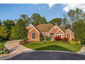 Property for sale at 1072 Foxglove Circle, Cuyahoga Falls,  Ohio 44223