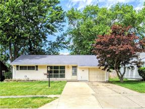 Property for sale at 6542 Kenbridge Road, Parma Heights,  Ohio 44130