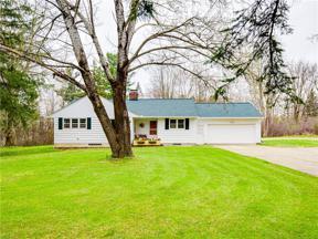 Property for sale at 4290 E Boston Road, Brecksville,  Ohio 44141