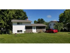 Property for sale at 803 West Drive, Sheffield Lake,  Ohio 44054