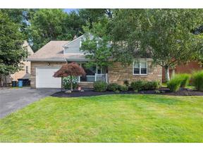 Property for sale at 24119 Woodway Road, Beachwood,  Ohio 44122