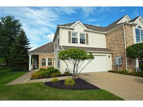 Property for sale at 364 W Legend Court A, Highland Heights,  Ohio 44143
