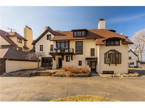 Property for sale at 10305 Lake Shore Boulevard, Cleveland,  Ohio 44108