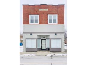 Property for sale at 1302 Broadway Avenue, Lorain,  Ohio 44052