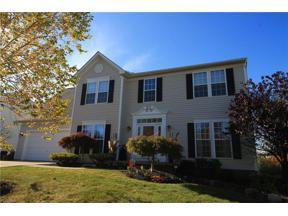 Property for sale at 1295 Creekledge Court, Streetsboro,  Ohio 44241