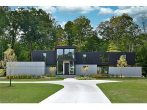 Property for sale at 45 Addison Lane, Moreland Hills,  Ohio 44022
