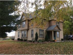 Property for sale at 31 E Case Drive, Hudson,  Ohio 44236