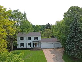 Property for sale at 3409 Elm Brook Drive, Broadview Heights,  Ohio 44147