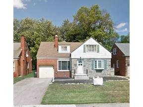Property for sale at 4033 Colony Road, South Euclid,  Ohio 44121
