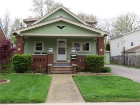 Property for sale at 724 Elyria Avenue, Amherst,  Ohio 44001