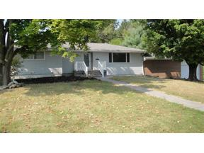 Property for sale at 55 Elm, Rittman,  Ohio 44270