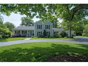 Property for sale at 12435 Stockbridge Drive, Chesterland,  Ohio 44026