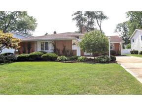 Property for sale at 4296 Bentley Drive, North Olmsted,  Ohio 44070