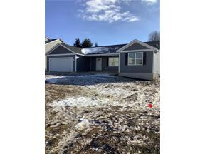 Property for sale at 31 Apache Trail, Rittman,  Ohio 44270