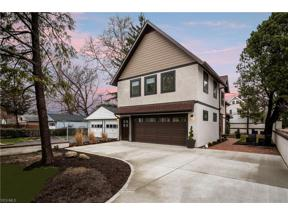 Property for sale at 1679 Roosevelt Avenue, Lakewood,  Ohio 44107