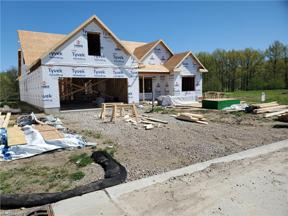 Property for sale at 34660 N Legends Way, Grafton,  Ohio 44044