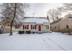 Property for sale at 242 Madison Avenue, Cuyahoga Falls,  Ohio 44221