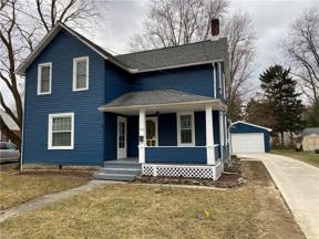 Property for sale at 50 Crocker Street, Berea,  Ohio 44017