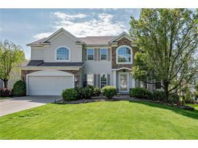 Property for sale at 558 Marsh Way, Brunswick,  Ohio 44212