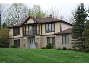 Property for sale at 9175 Prelog Lane, Kirtland,  Ohio 44094