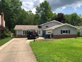 Property for sale at 5785 Forest Ridge Drive, North Olmsted,  Ohio 44070
