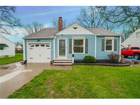 Property for sale at 94 Jacqueline Drive, Berea,  Ohio 44017